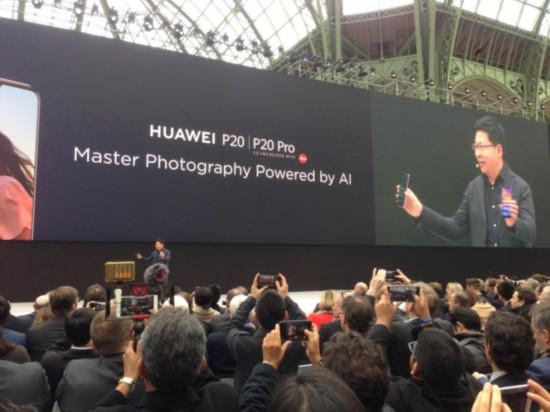 报告:华为Q1手机欧洲销量增长迅猛苹果三星下滑