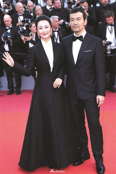 第71屆戛納國際電影節開幕 中國元素強勢引關注