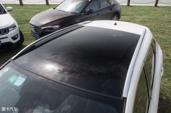 紧凑型SUV大横评