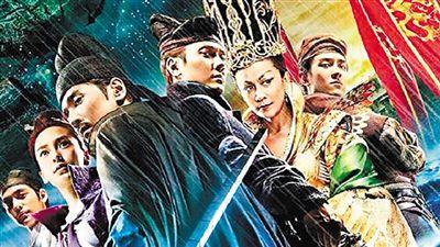 第71届戛纳电影节中国元素无处不在