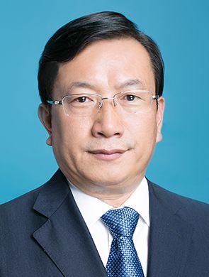 王忠林 市长