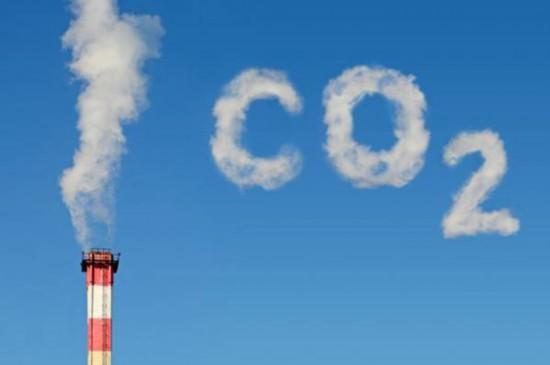 大气中二氧化碳会激发次生温室效应