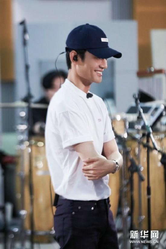 王凯回归《跨界歌王》成首个补位歌手