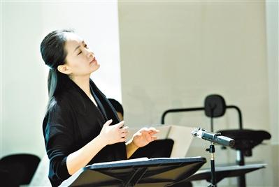 雷佳《源远流长 寻根之旅》音乐会 用歌声绘制中国音乐地图