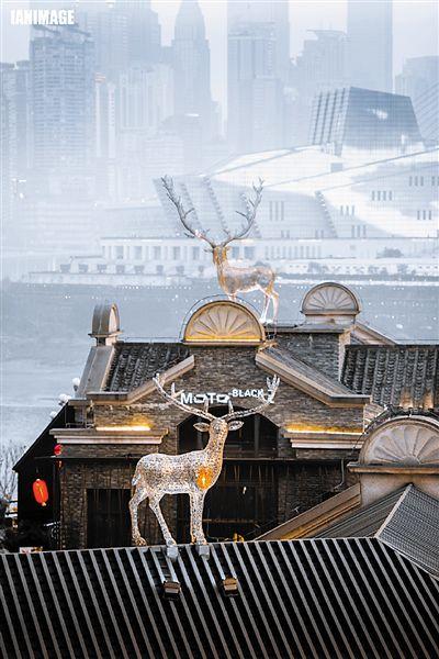 走!去弹子石老街领略重庆百年开埠文化