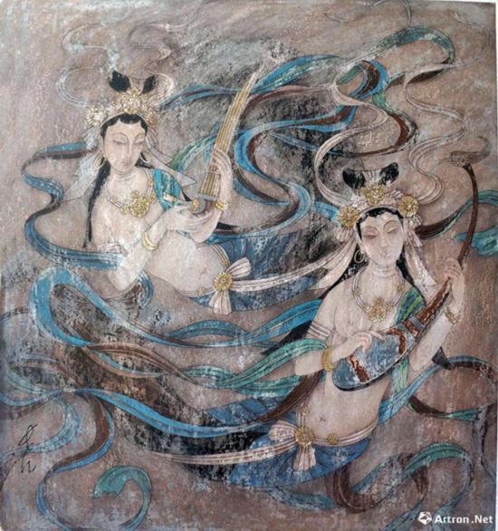 东方妇产西方艺术:冯长江情趣作品欣赏韵味情趣用品用吗抛可以图片