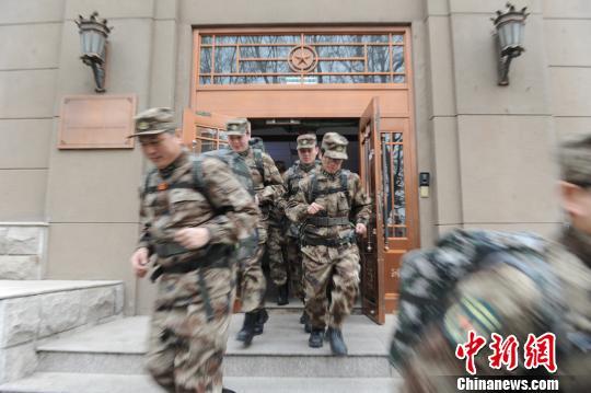 军事科学院军事医学研究院某药物研究所:铸就医学防护盾