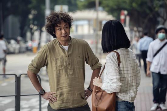"""《泄密者》""""危境情长""""海报全球首发【6】"""