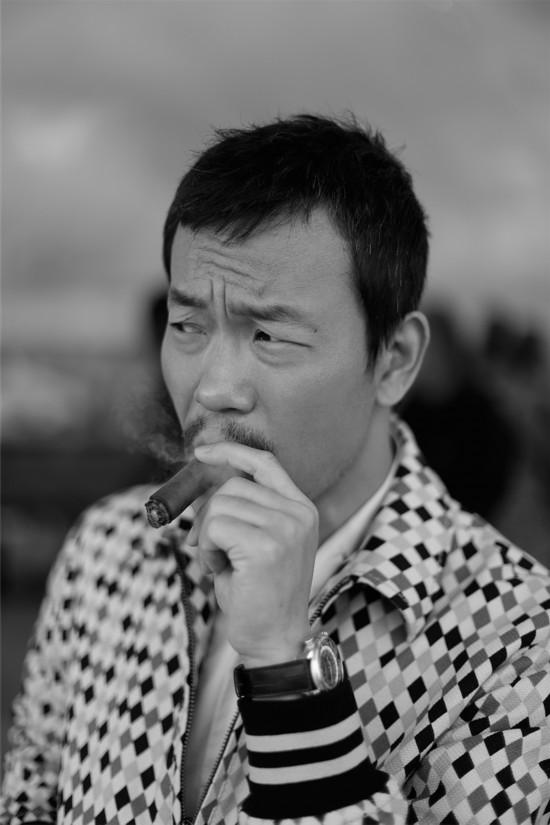 """廖凡被评""""为数不多演流氓可以毫无保留的演员"""""""