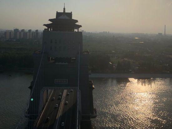 【美丽中国长江行】变废为宝!扬州少了一个垃圾场 多了一座生态园