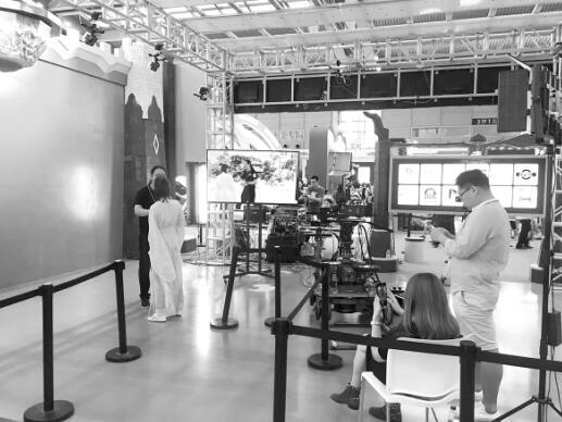 第十四届深圳文博会:科技+广电:碰撞新火花