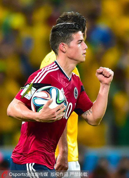 回顾近九届世界杯最佳射手 你知道谁是历史最
