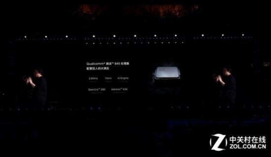 坚果R1发布:XXXX元骁龙845次时代旗舰