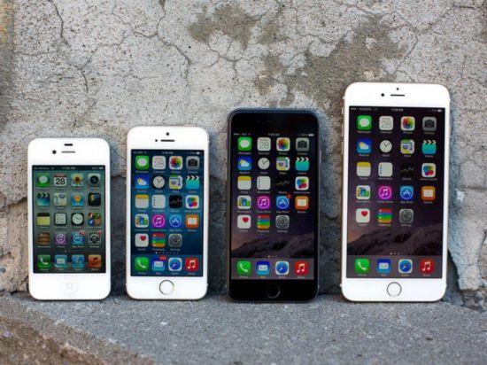 卖爆的节奏 分析师预测今年iPhone销量将达2.2亿