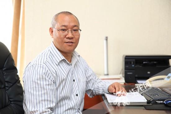 重庆首获鲁班奖的水利工程背后亦有他的功劳