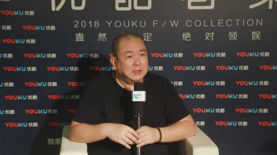 """《归去来》导演刘江:""""小正大""""原则是创作者努力的方向"""