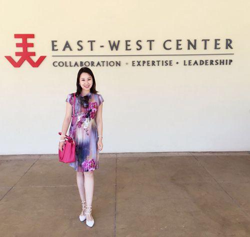 新华社前驻平壤记者讲述她眼中的朝鲜