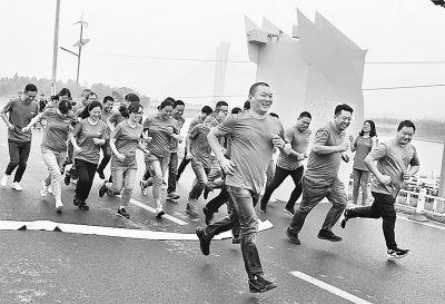 2018郑州龙湖国际半程马拉松9月开跑