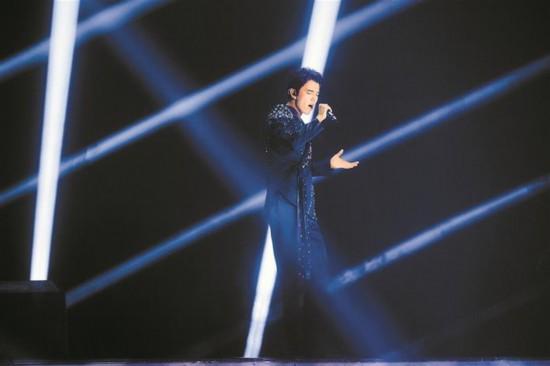 迪玛希深圳演唱会将首唱全新单曲