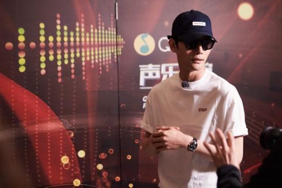 《跨界歌手》王凯回归刘涛助阵 歌单曝光