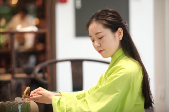 简一美好生活体验馆北京开业 国家品牌让生活更美好