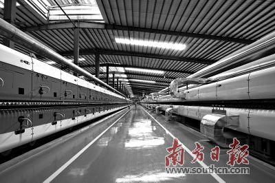 7项目入围 广东省智能制造试点示范项目名单