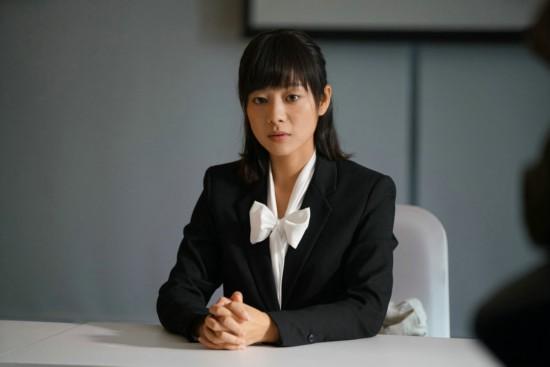 《上海女子图鉴》王真儿上演职场奋斗史