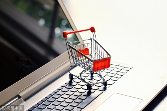 China will increase its crackdown on fraudulent practices in the country's e-commerce sector.[File Photo: VCG]