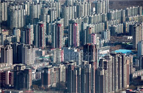"""北京楼市""""限转共""""新政来袭专家称主旨在遏制炒房"""