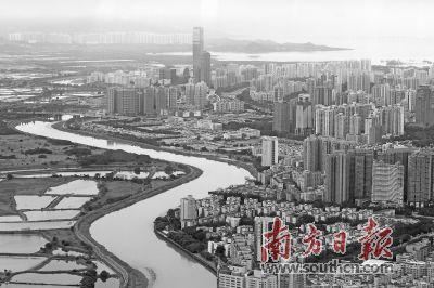 深圳如何建设更加开放包容的合作共享之城?