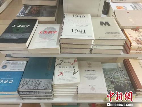 纸价上涨或影响图书定价:读者还能愉快买买买吗?曾海潮