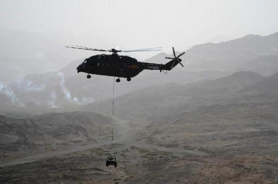 厉害了!陆军用8场实战为新质作战力量建设引路