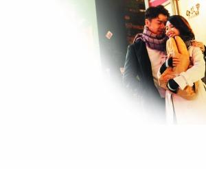 """《超时空同居》大热 佟丽娅扇雷佳音耳光""""挺爽"""""""