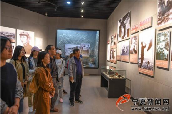 银川旅行社组团踩线鄂前旗研学红色旅游线路