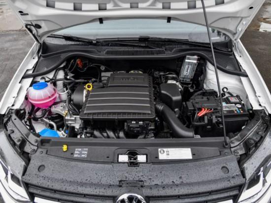 上汽大众 Polo 2018款 1.5L 自动豪华型