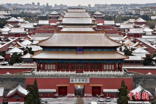 全球热门博物馆排行 卢浮宫第一 北京故宫第二