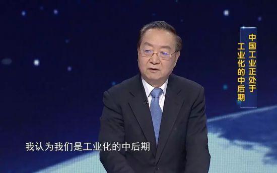 敲黑板!经济公开课:破译中国工业增长的密码