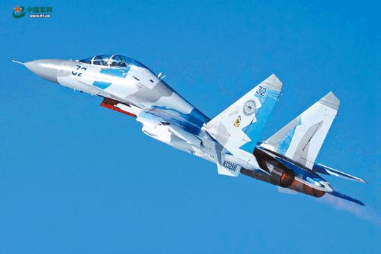 探秘丨美国空军