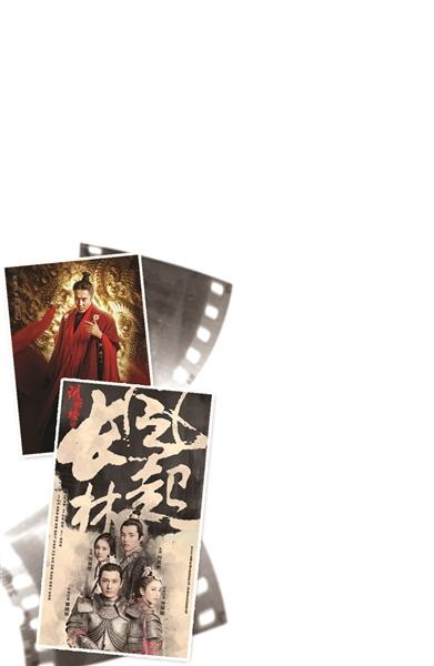 """电视""""白玉兰奖""""公布提名名单 胡歌吴秀波孙俪等入围""""最佳"""""""
