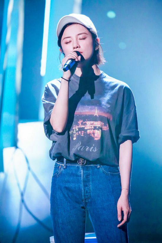 《无限歌谣季》李荣浩助力伊一克服唱功难题