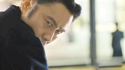 吴秀波张嘉译第三度争白玉兰奖最佳男主角