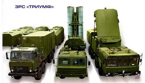 俄S500导弹秘密试射引多方关注 中国需要吗?