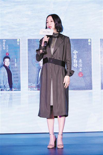 《表演者言》第二季回归 周迅舒淇宋佳王宝强担任嘉宾
