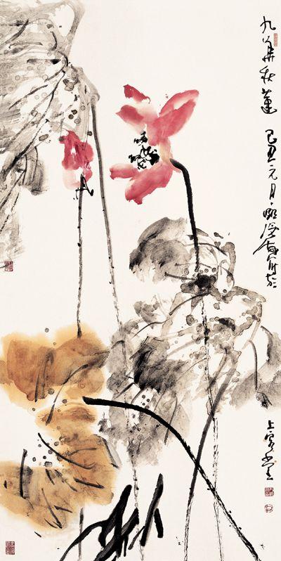 境由心生,艺道并进 ——访南开大学教授、天津市美协副主席尹沧海