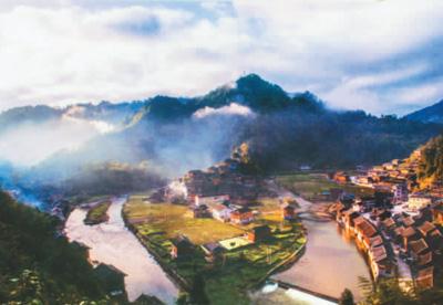 地质公园:沧海桑田变迁的教科书