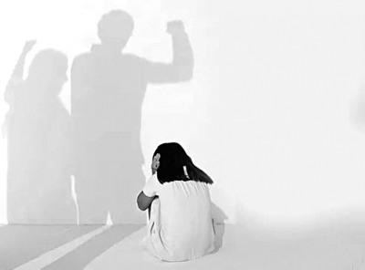 家庭暴力对儿童行为的影响及应对措施