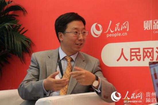 """戴尔吴海亮:人工智能不是互联网企业的""""专利"""""""