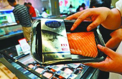 """你购买的是""""虚胖""""海鲜吗?记者实测:蛏子""""注水""""后增重29%"""