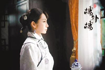 秦海璐张柏芝新剧热播 徐静蕾玩转综艺网剧