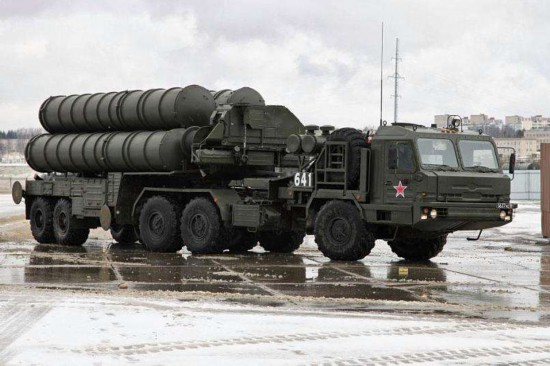 美国对俄制裁盟友叫苦不迭 印度加快引进S400导弹